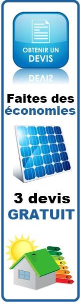 prix et devis pour panneaux solaires photovolta que ou thermique. Black Bedroom Furniture Sets. Home Design Ideas
